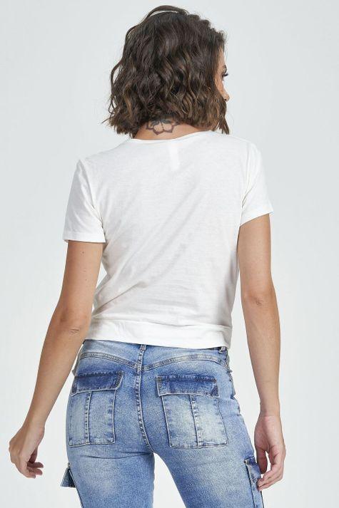 T-Shirt-Fivela