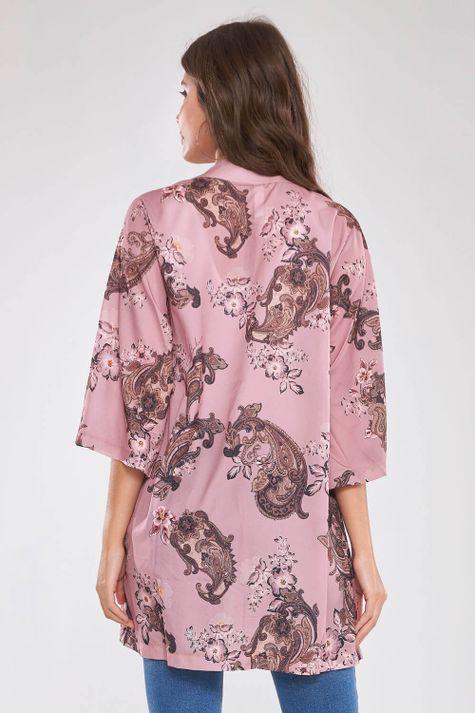 Kimono-Glamour