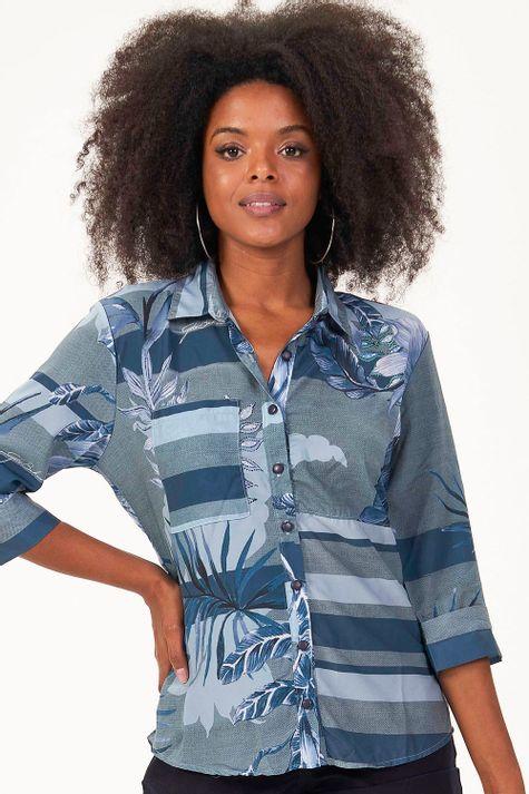 Camisa-Assimetrica