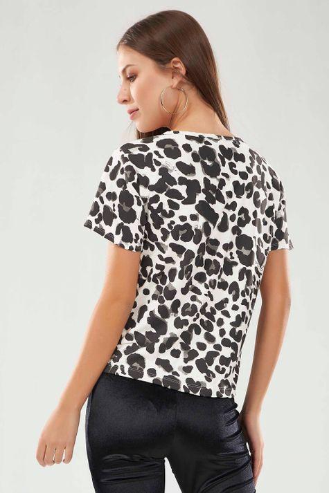 T-Shirt-Camurca-Oncada