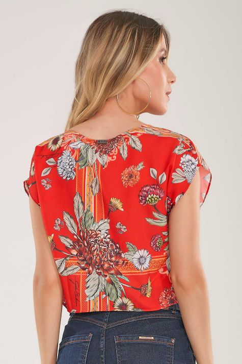 Cropped-Floral-Bahia