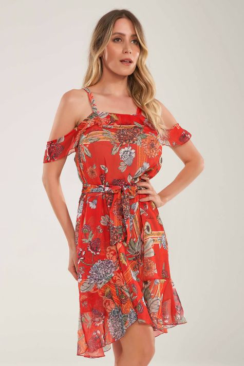 Vestido-Solto-Floral-Bahia