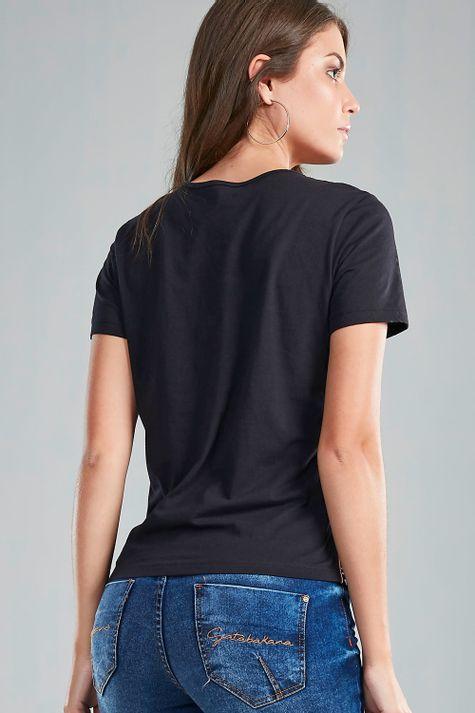 T-Shirt-Quadros