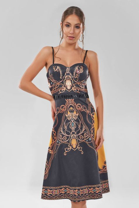 Vestido-Solto-Lady-Like