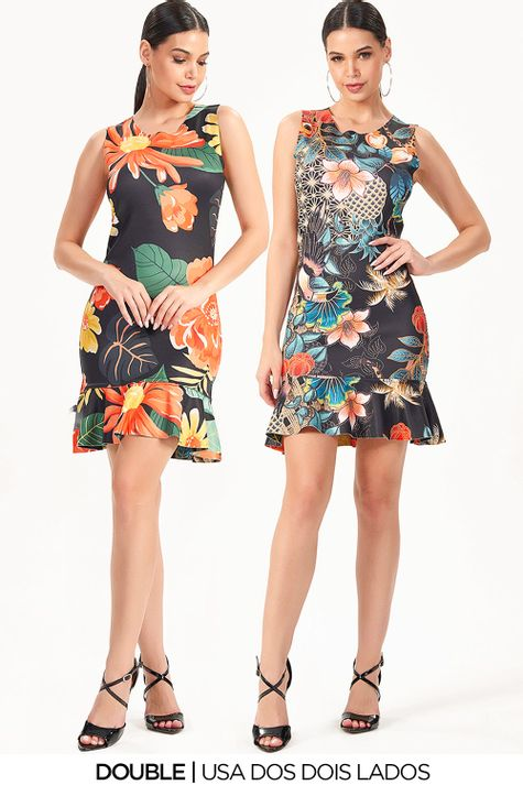 Vestido-Justo-Double