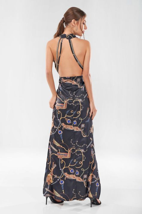 Vestido-Longo-Luxo