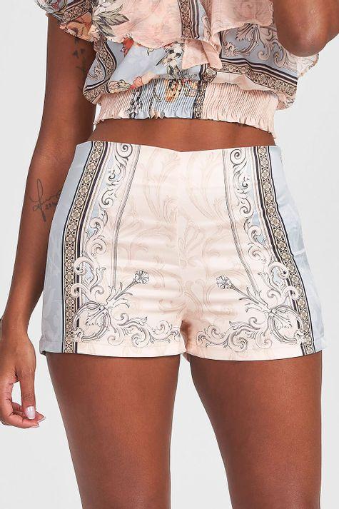 Shorts-Marechal