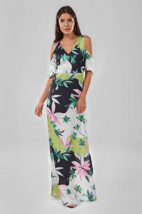 Vestido-Longo-Neon-Floral