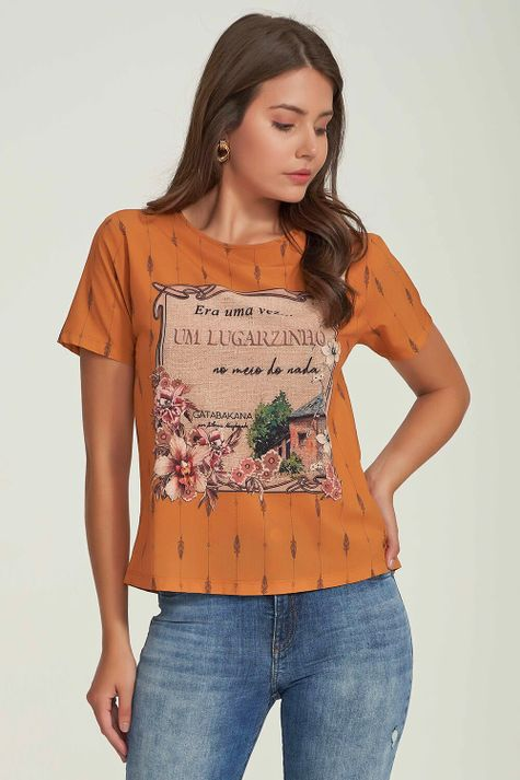 T-shirt-Era-Uma-Vez