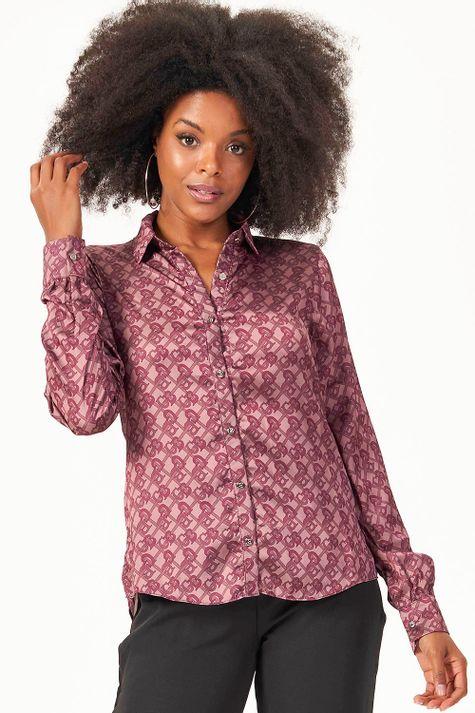 Camisa-Classic