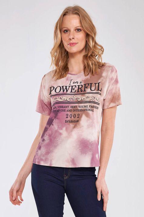 T-shirt-Tie-Dye