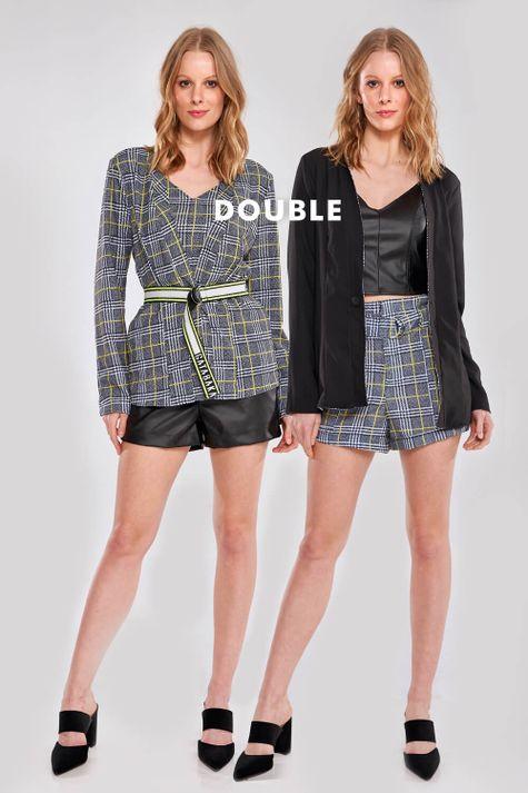 Blazer-Double