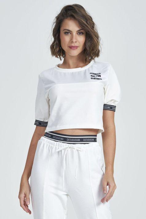 T-Shirt-Sport-Chic