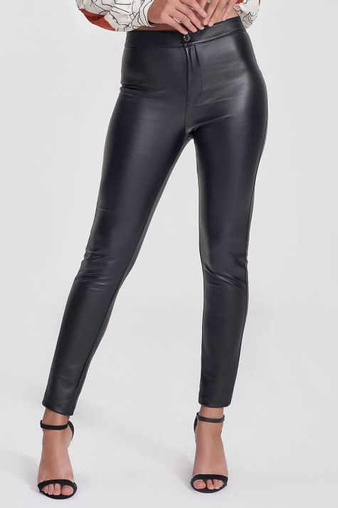 Calca-Legging-Leather