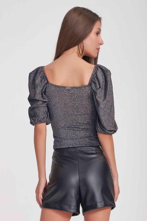 Shorts-Corrente