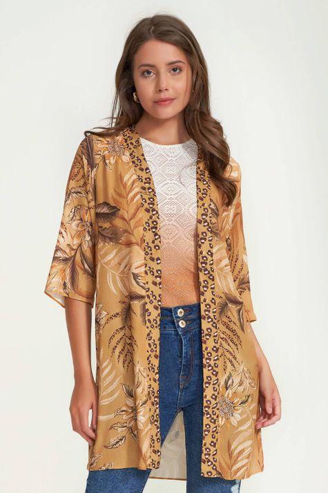 Kimono-Uniflor