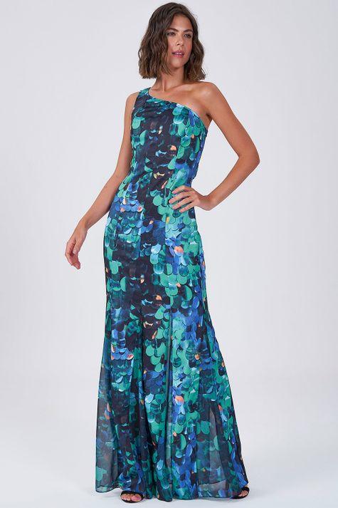 Vestido-Longo-Mermaid