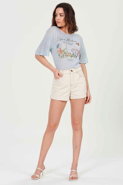 T-shirt-Natureza