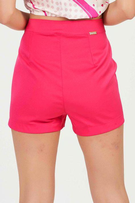 Shorts-Alfaiataria