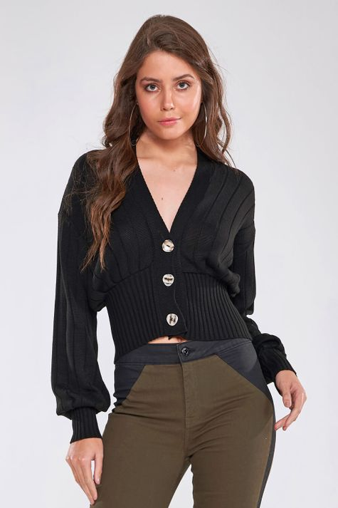 Cropped-Tricot