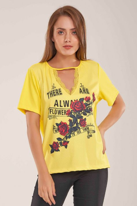 T-Shirt-Grl