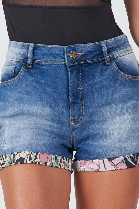 Shorts-Milley-25-Diva
