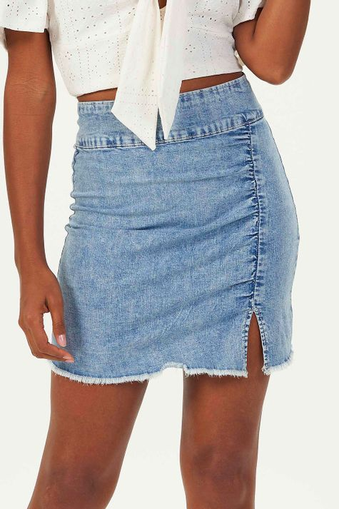 Saia-Jeans-Fenda