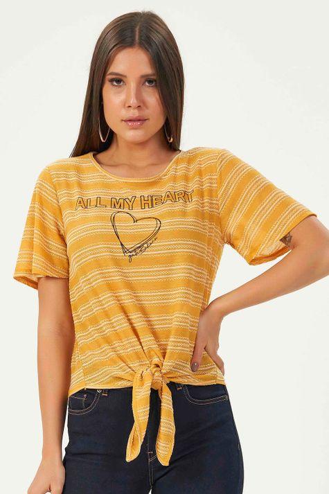 T-shirt-Folk