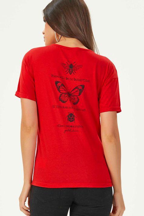T-shirt-Fly