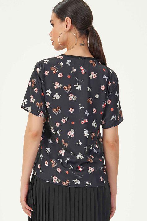 T-shirt-Mini-Print