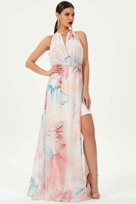 Vestido-Longo-Floral-Art