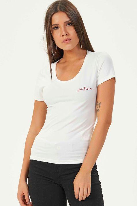 T-Shirt-Gata-Bakana