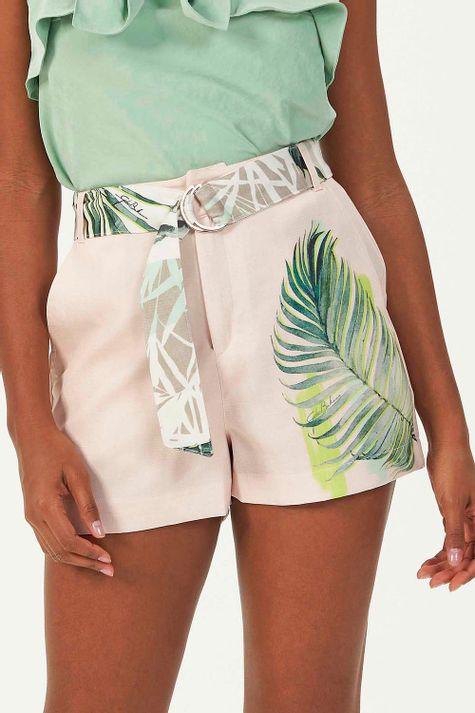 Shorts-Irreverente