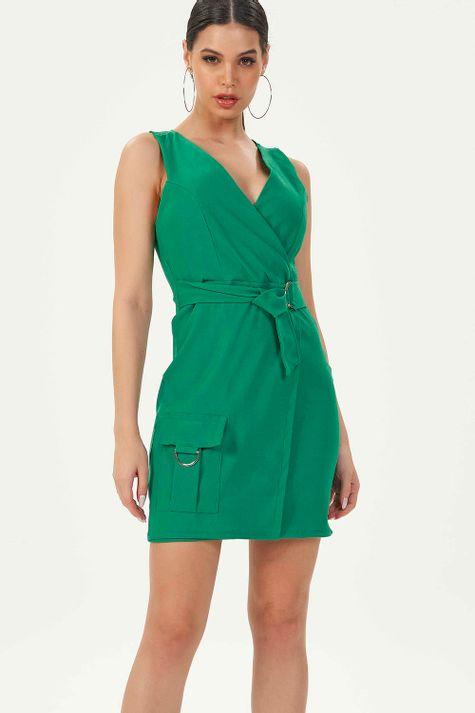 Vestido-Justo-Esmeralda