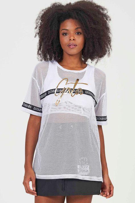 T-Shirt-Tela