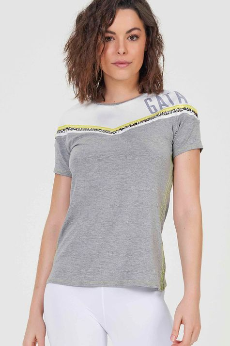 T-Shirt-Sport-Fashion