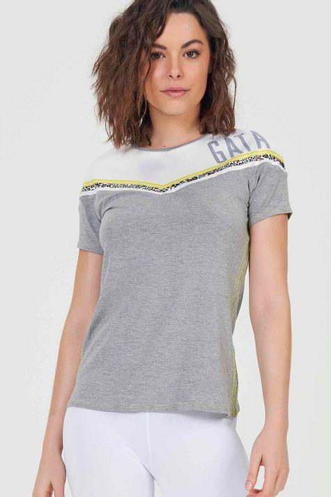T-Shirt-Sport-Fashion