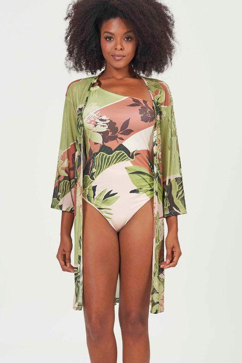 Kimono-Saida