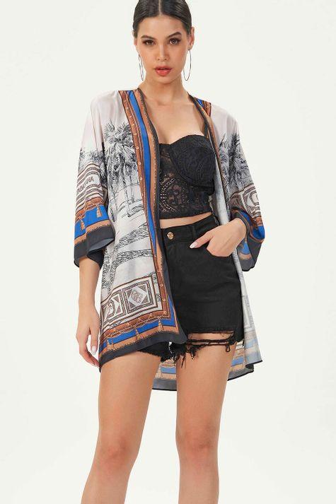 Kimono-Luxury