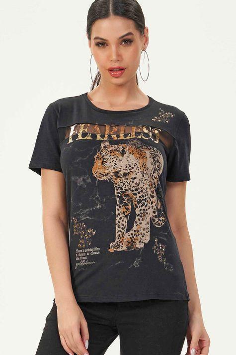 T-Shirt-Tiger