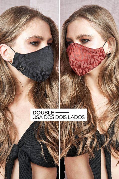 Mascara-Double