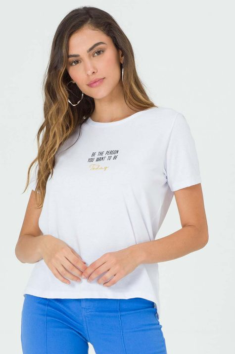 T-Shirt-Laysa