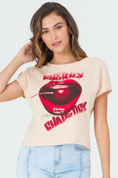 T-shirt-Kiss