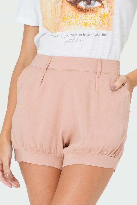 Shorts-Viscolinho