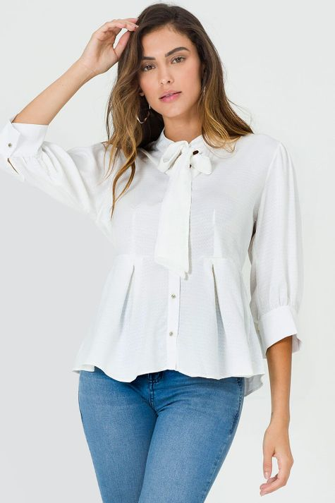 Camisa-Ragla