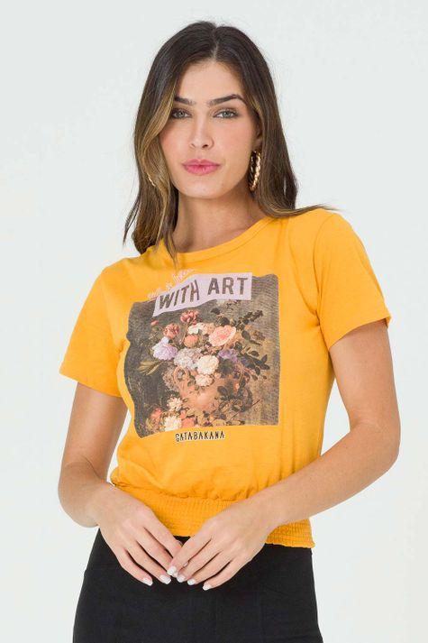 T-shirt-Art