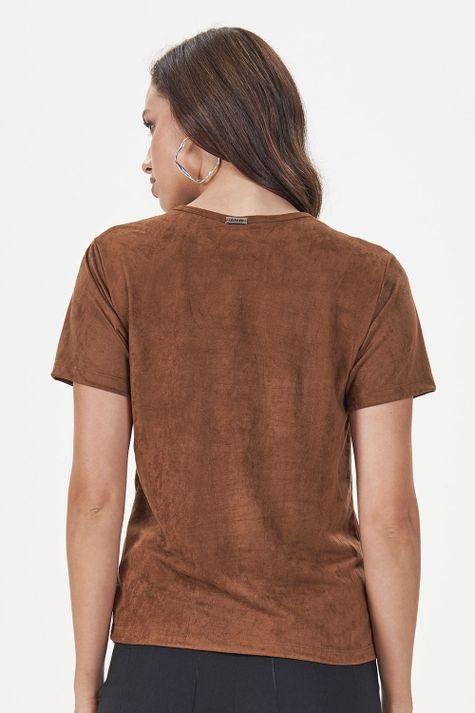 T-Shirt-Camurca