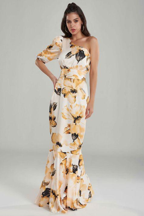 Vestido-Longo-Flowers