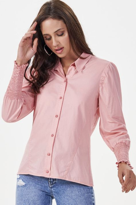 Camisa-Collor-Luxo