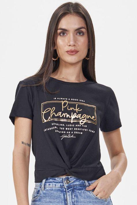 T-shirt-Basic